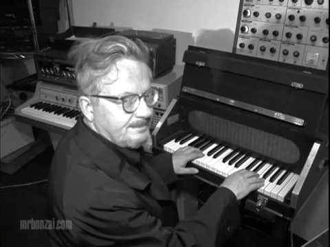 mark mothersbaugh music
