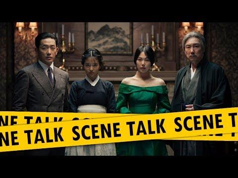 SCENE TALK #01 | Die Taschendiebin, Gravity, Kingsman - The Golden Circle, Rush Hour