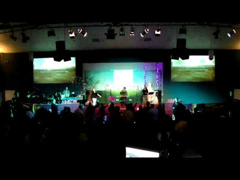 Praise and Worship at FOCI---See His Love