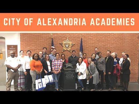 City of Alexandria Academies