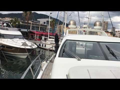 Yacht Controller P4