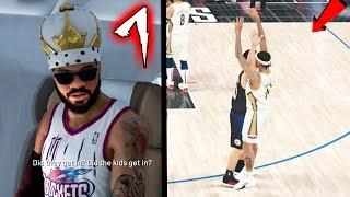 Hall of Fame is BROKEN! Cmon 2k Fix ur Game!! NBA 2k20 MyCAREER Ep. 7