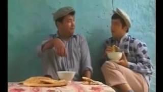 "Уйгурский фильм ""Қирлиқ Стакан"". 1 эпизод"