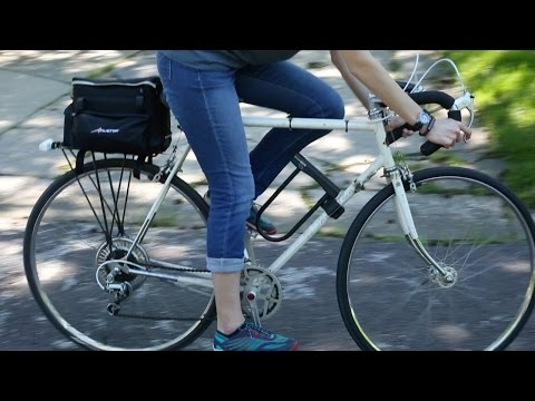 How To Bike To Work Like A Pro Commuter