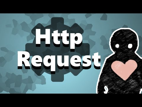 [GameMaker Tutorial] Http Requests and Responses!