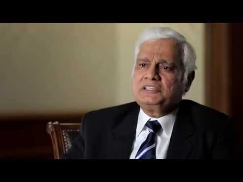 Ravi Zacharias: Western Culture is at the Edge of Dying part 2