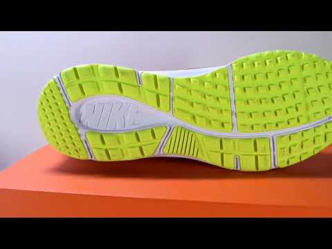 5bc30846c7dc Nike Potential 3 Cricket Studds Shoes Deep Overview - YouTube