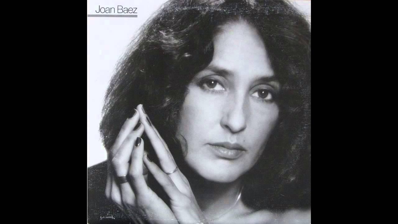 Joan Baez Pauvre Rutebeuf 1965