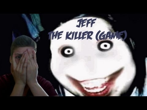 Jeff The Killer Horror Game Jumpscaremania Youtube