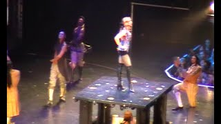 Madonna Live in Paris Bercy  02.09.2004 Re Invention Tour