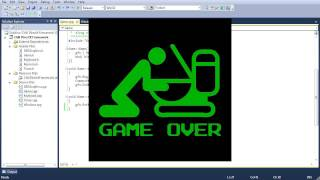 Beginner C++ DirectX Game Programming Tutorial: Lesson 1
