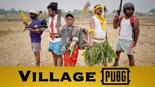 My Village...