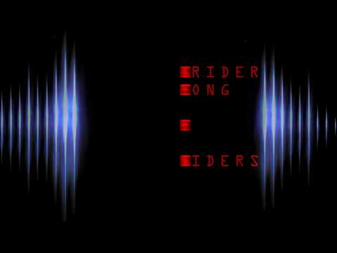 KNIGHT RIDER television theme song
