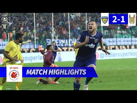 My club team didn't score a league goal in 769 mins(8 games) and tonight they scored 2 goals in stoppage time to win a thrilling match!! (Indian Super League)
