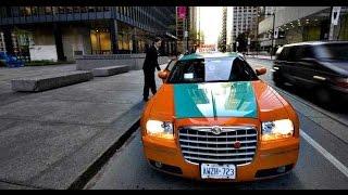 Канада 560: Стать владельцем такси(Отвечаю на вопрос: