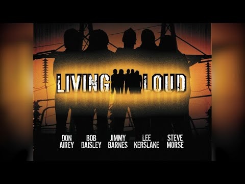 Living Loud - Every Moment A Lifetime (Lyric Video)