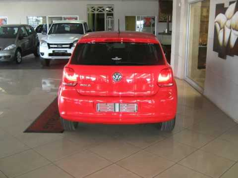 2011 VOLKSWAGEN POLO COMFORTLINE Auto For Sale On Auto Trader South Africa