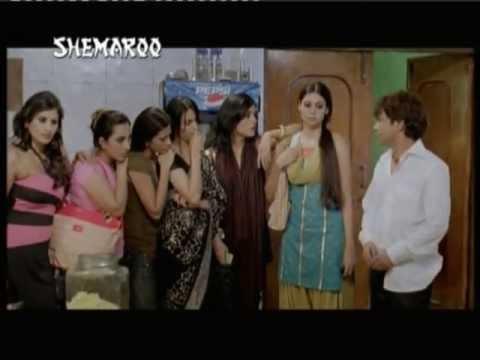 Anangsha Biswas (Benny And Babloo Scene)