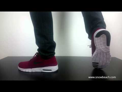 Stefan Janoski Nike Max L