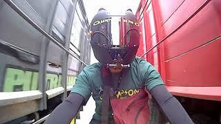 Gending Lancaran Kebo Giro X motovlog