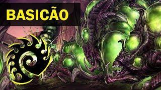 StarCraft 2 - Dica Iniciante: BASICÃO DE ZERG!! [PT-BR]