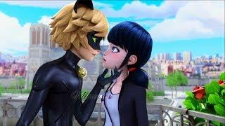 Marinette (Ladybug) - Kiss me