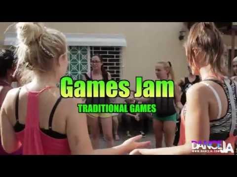Dance Jamaica Cultural Centre / DANCEJA SKOOL (Commercial)