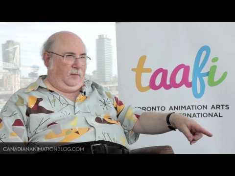 Eric Goldberg's Advice for Young Animators