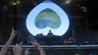 Axwell Live @ Stereosonic Melbourne 2009