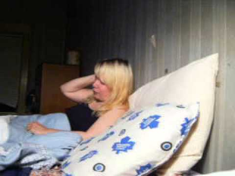 Living With Epilepsy - An Interview with Barb - 3 -