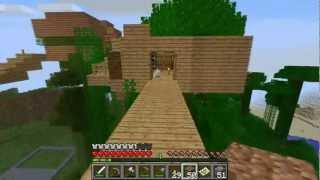 Выживание в джунглях Let's play #13 | Minecraft [HD]