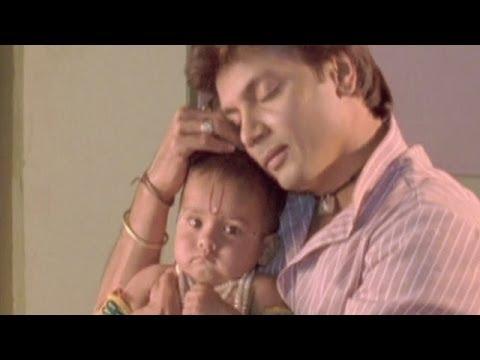 Hiche Dohale Purava - Suresh Wadkar, Sasar Maze He Mandir Song