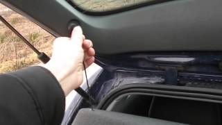 видео Тюнинг Опель Астра Н необходимо сделать при первой возможности