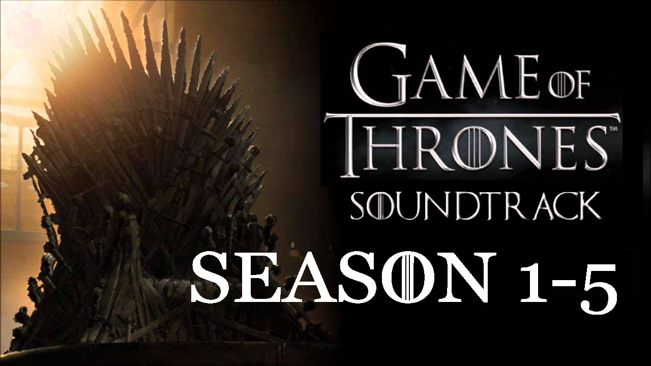 Game of Thrones Soundtrack - youtube.com