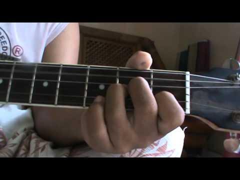 Tutorial Guitar Leeyonk sinatra Tetep Mekenyem