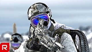 10 Elite Special Forces in the World