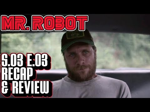 Download Youtube: [Mr Robot] Season 3 Episode 3 Recap & Review | eps3.2_legacy.so Breakdown