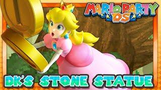Mario Party DS - DK