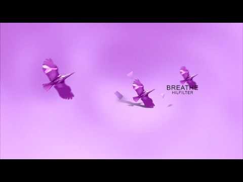 Hilfilter - Breathe