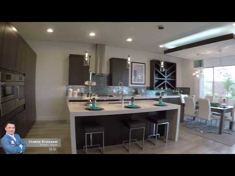 New Homes The Cliffs at Summerlin, Nevada