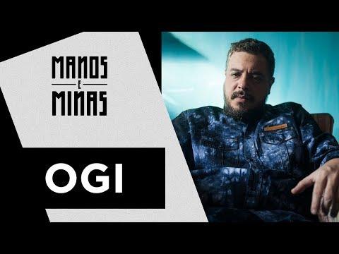 Manos e Minas | Ogi | 16/12/2017