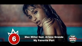 Video Top 10 Songs Of The Week - December 31, 2016 (Your Choice Top 10) download MP3, 3GP, MP4, WEBM, AVI, FLV Maret 2017