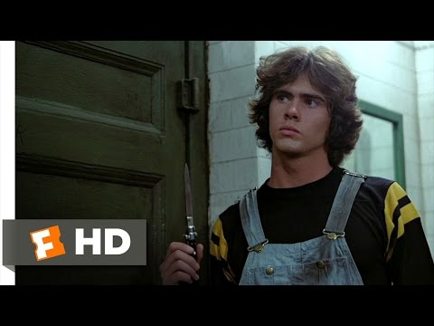 The Warriors 68 Movie   The Warriors vs. The Punks 1979 HD