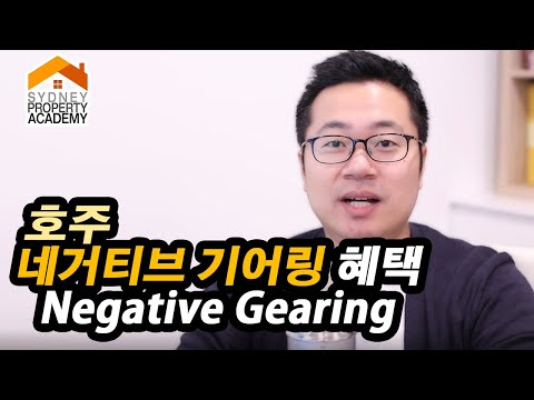 [Video] Negative gearing