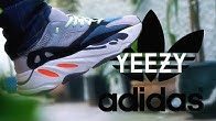 6f2c4dea8 فتح ومراجعة Adidas Yeezy 700 Wave Runner Replica - dhgate review -  Duration: 4 minutes, 5 seconds.