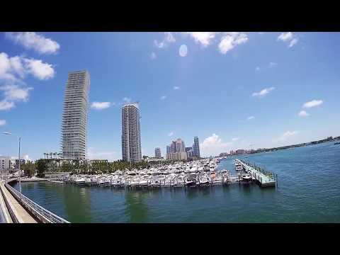 Miami Downtown tour (Florida)