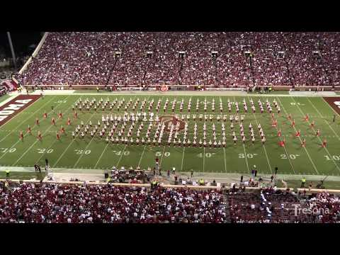 2011 Pride of Oklahoma