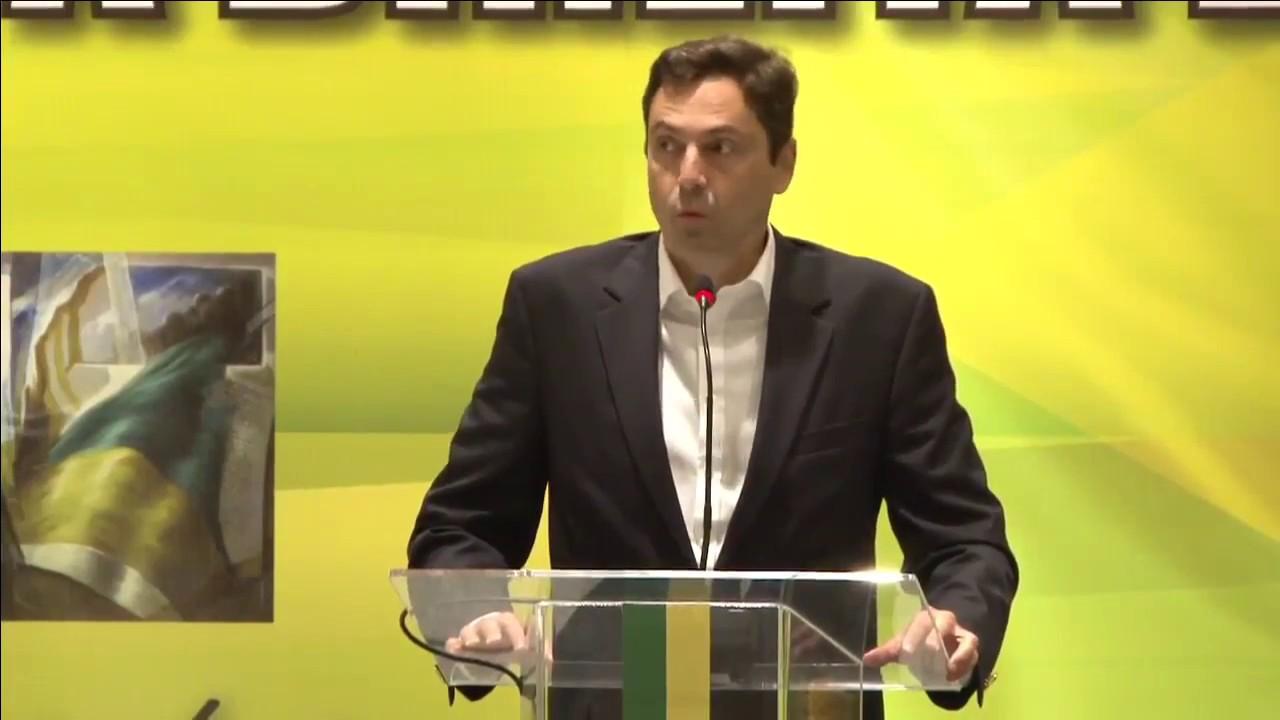 Painel de Debates 1 - Liberalismo Econômico e Conservadorismo no Brasil
