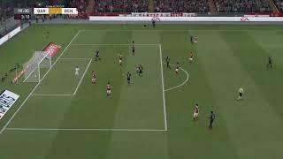 Fifa 20 ; fc barcelona career mode ...
