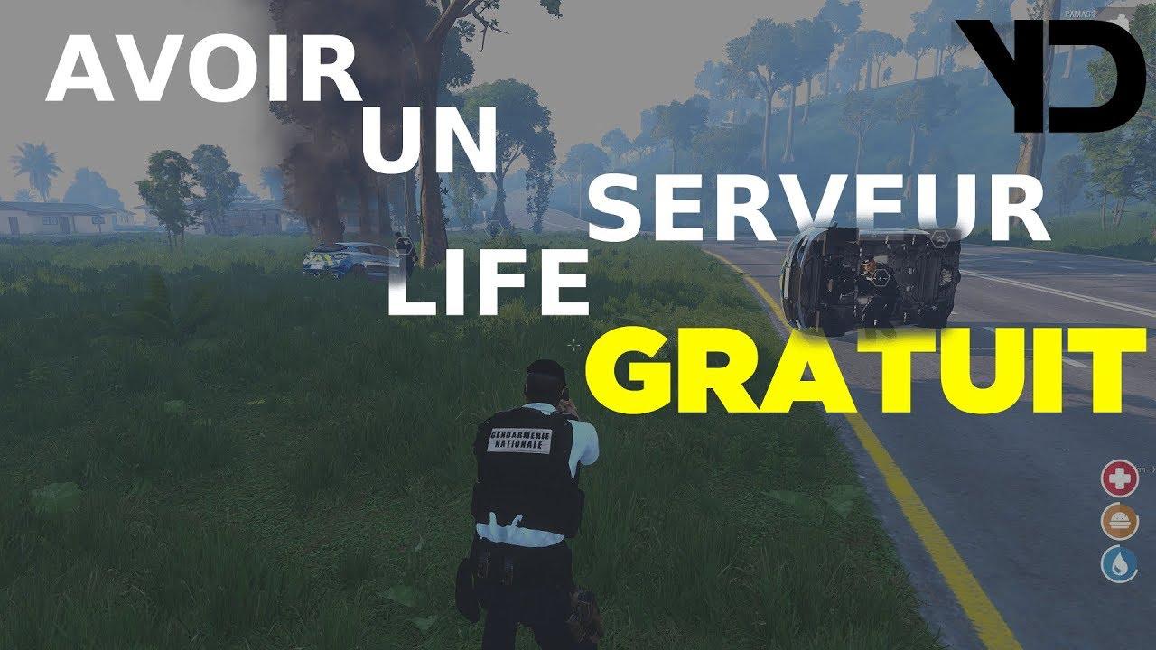 arma 3 altis life gratuit